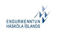 Endurmenntun Háskóla Íslands
